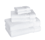 Spa-Soft Towels 3-Piece Set