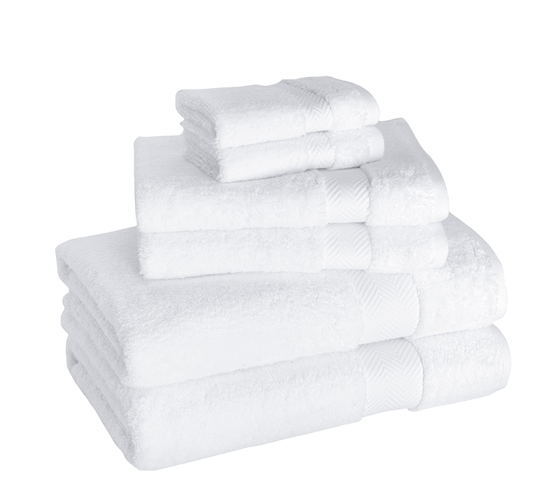 Spa-Soft Towels 6-Piece Set