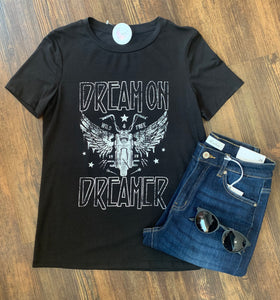 Dream On Dream Tee