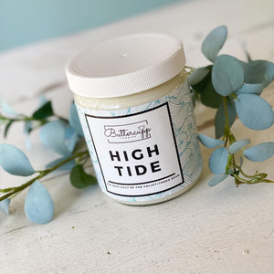 High Tide Candle 8oz
