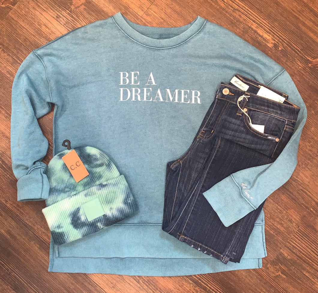 Be A Dreamer Small Batch Series Sweatshirt