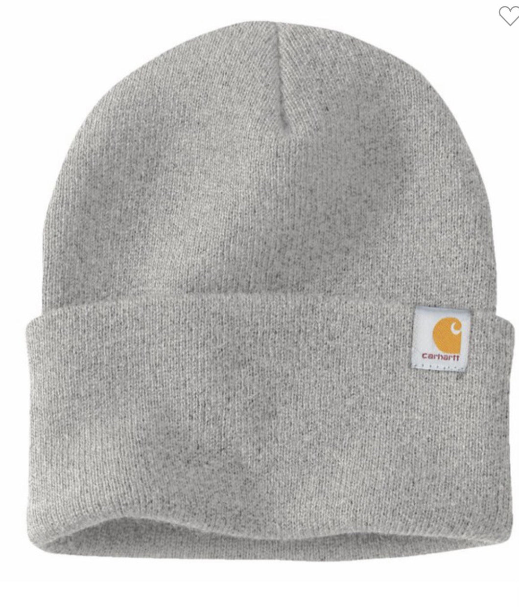 Carhartt Gray Stocking Cap