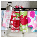 Tea Towels by GlamourpussLife