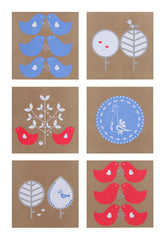 Greeting Card 6pack
