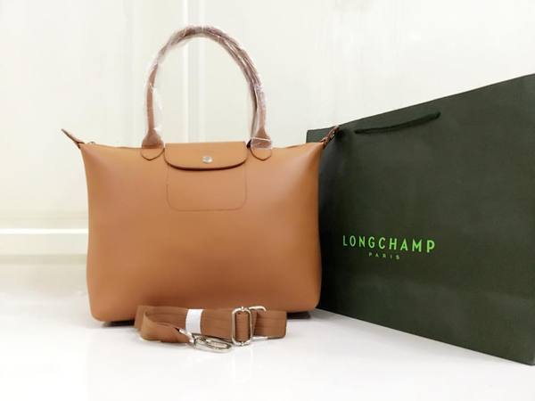 9d5b6796d95 ... Load image into Gallery viewer, Longchamp Le Pliage Neo Tote Bag ...