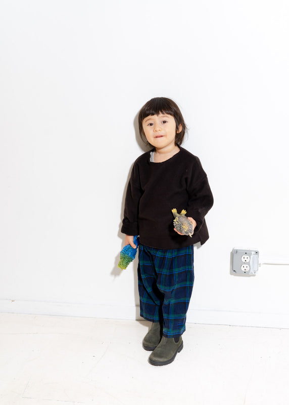 Creatures of Comfort/ Lai Lai kids collection