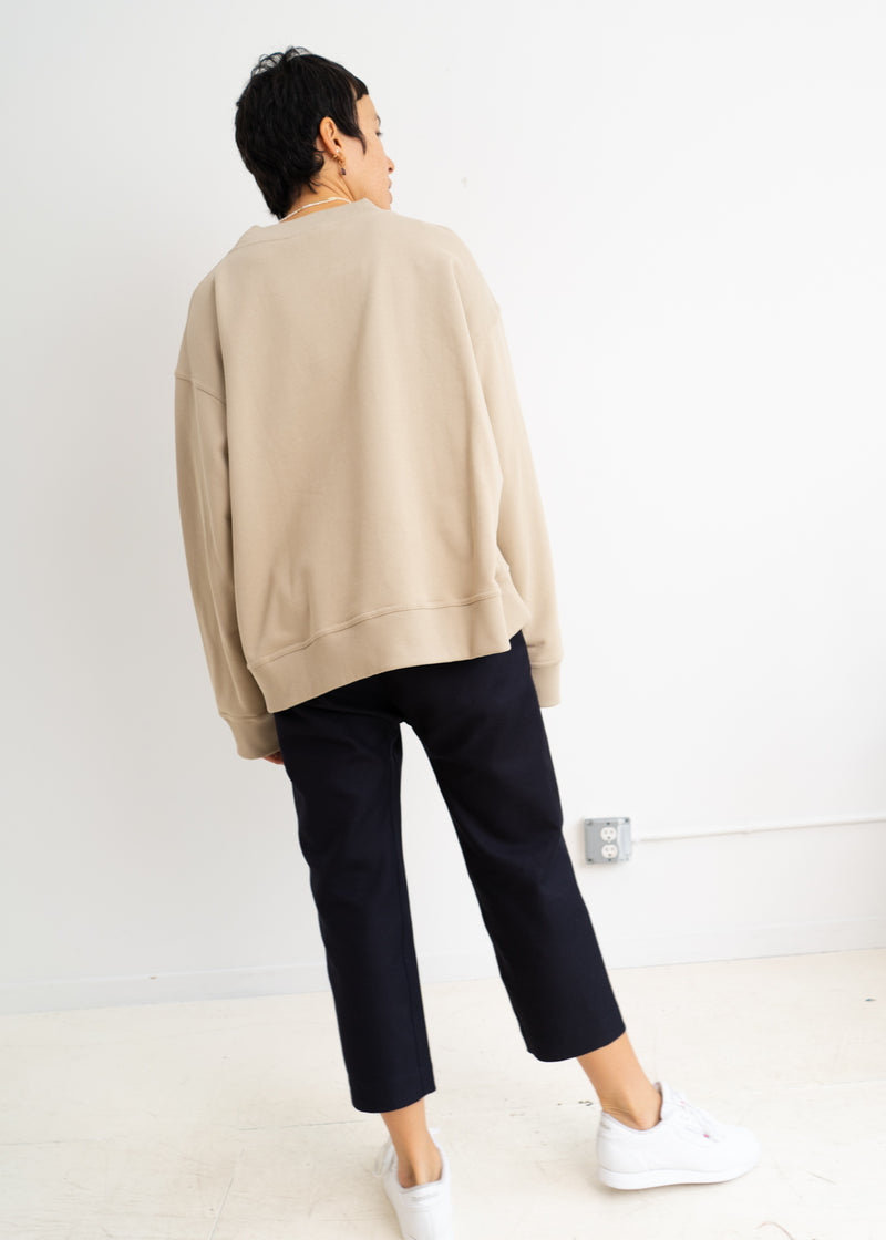 Toulouse Sweater-Cord