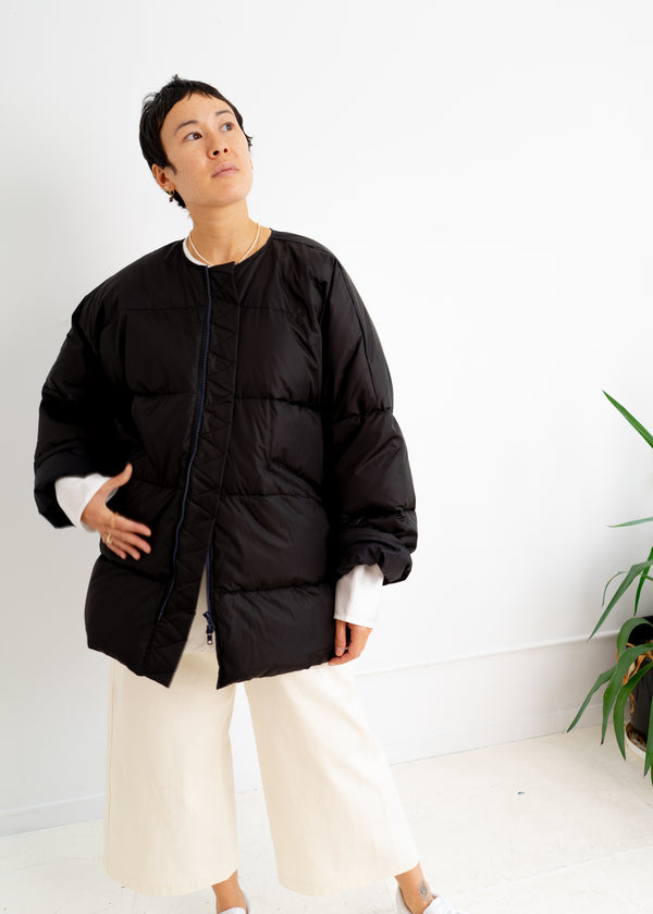 Orozco Jacket-Black
