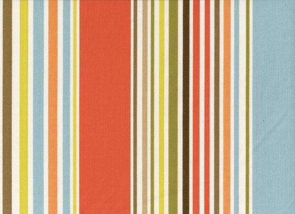Beach House Stripe