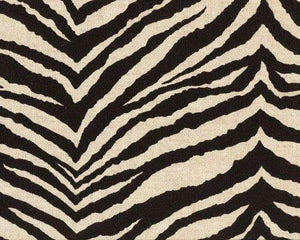 Black & Cream Zebra
