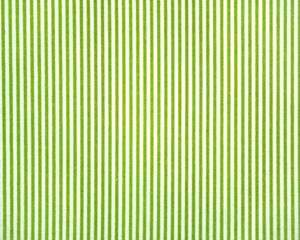 Green Apple Pinstripe