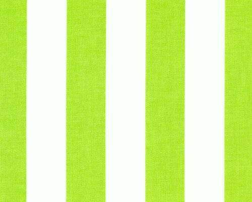 Green Apple Stripe