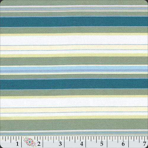 Spa Breeze Stripe