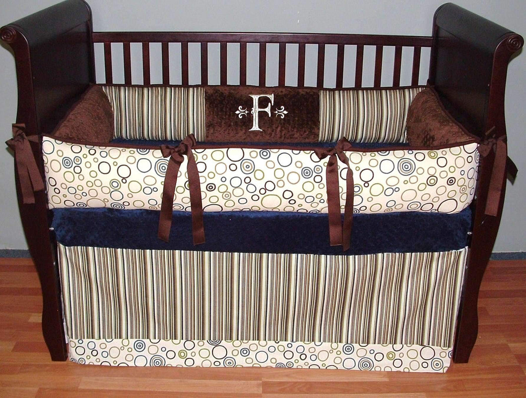 Foster Crib Bedding