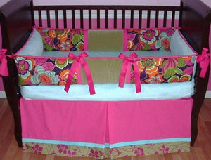 Haley Baby Bedding