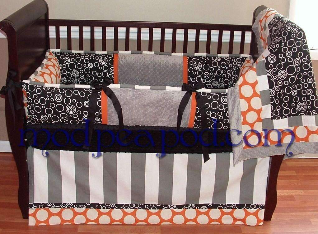 Preston Crib Bedding