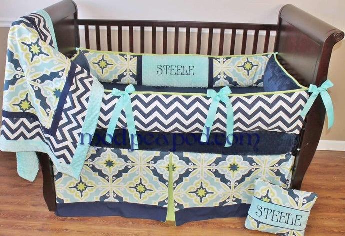 Steele Bedding set