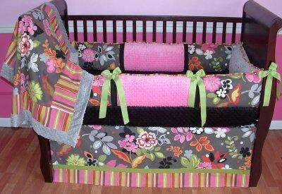Tatum Crib Bedding