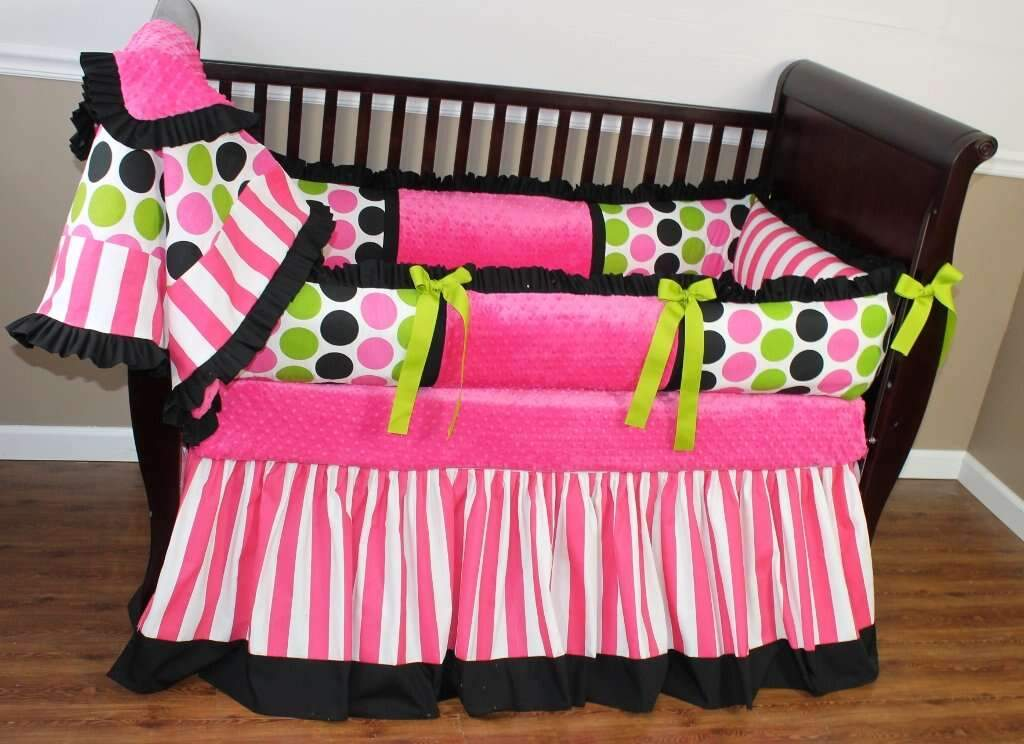 Willa Crib Bedding