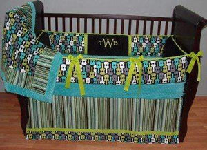 Wilson Crib Bedding