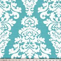 Coastal French Damask