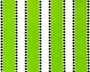 Green Apple Black stripe