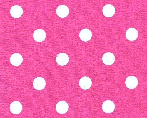 Candy Pink dots
