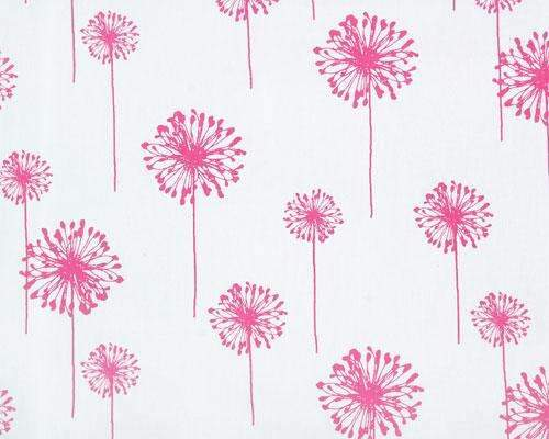 Candy Pink Large Dandelion
