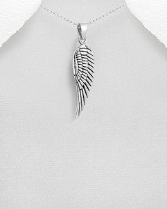 Wings Pendant
