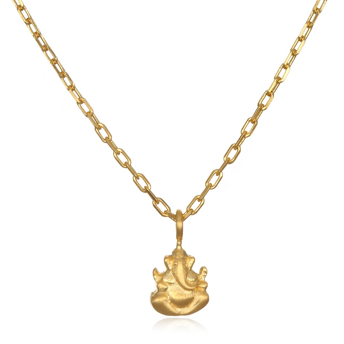 Blessed Prosperity Necklace