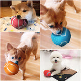 Pet Dogs Toys Sounding Chewing Squeaky Toy for Dogs