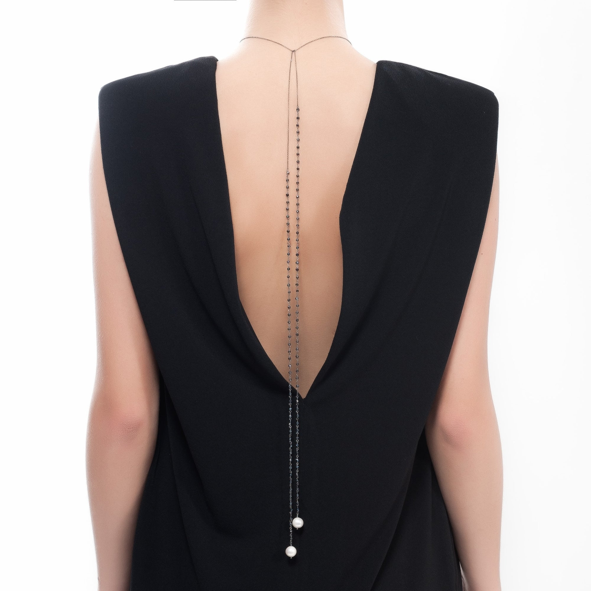 Back Necklaces