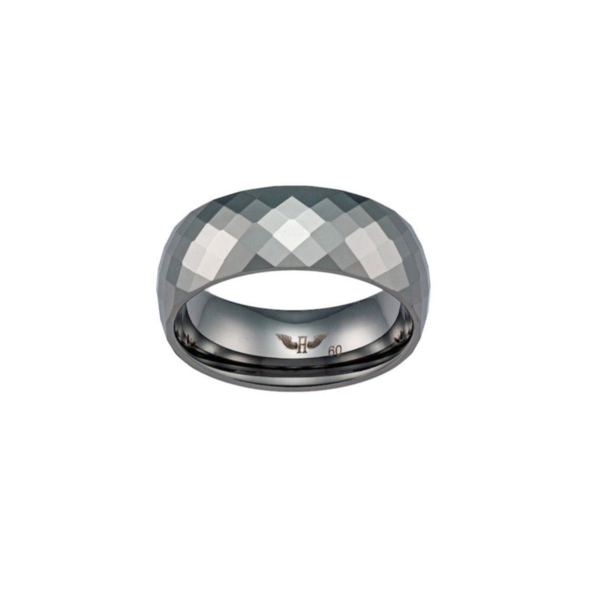 Aeon | Marseille Ring | Tungsten