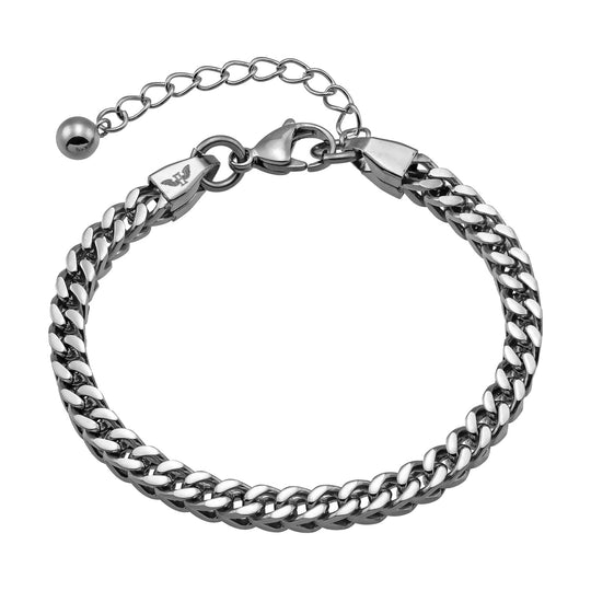 Aeon | Paris Bracelet |  Stainless Steel