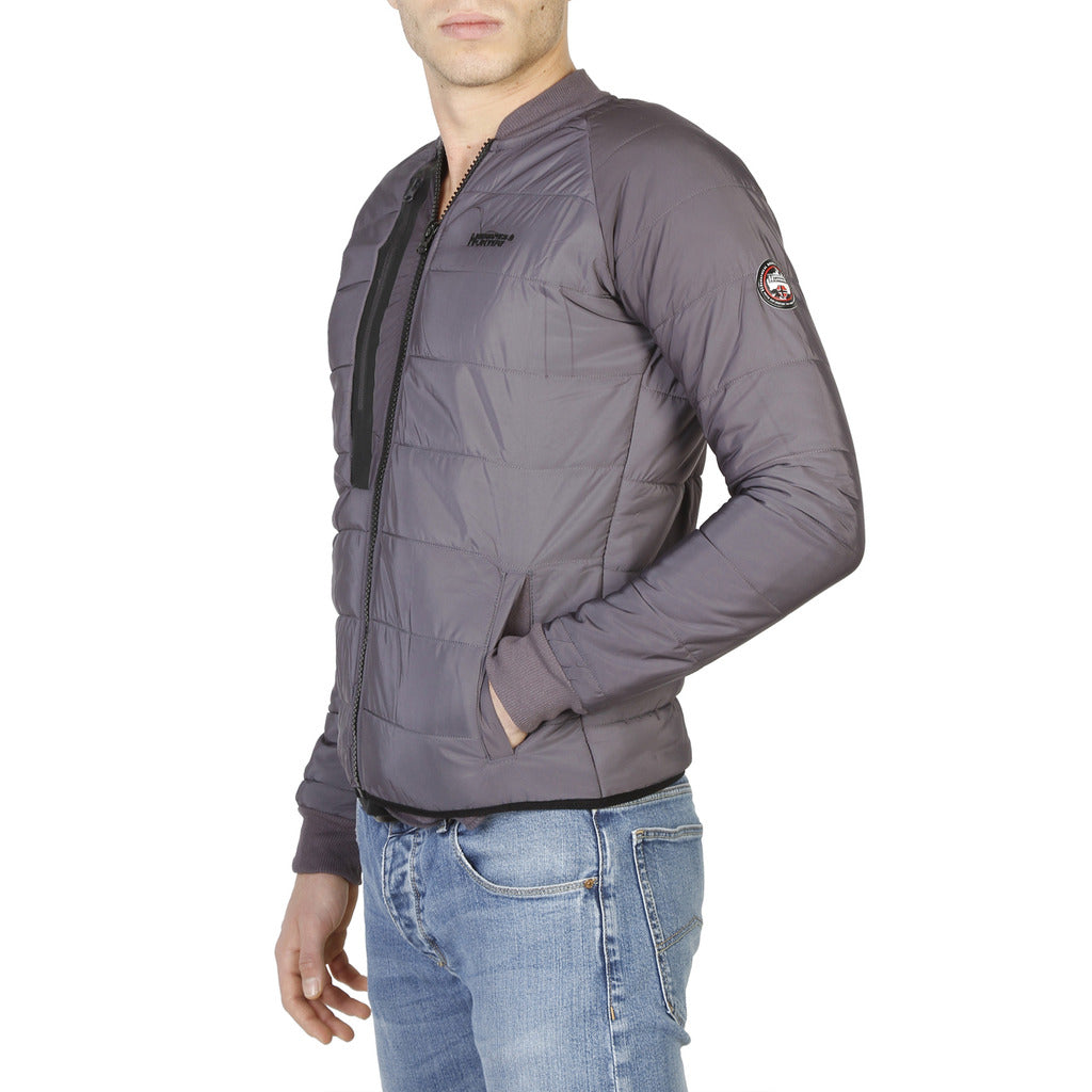 Abbigliamento Giacche Geographical Norway - Compact_man Marche Famose