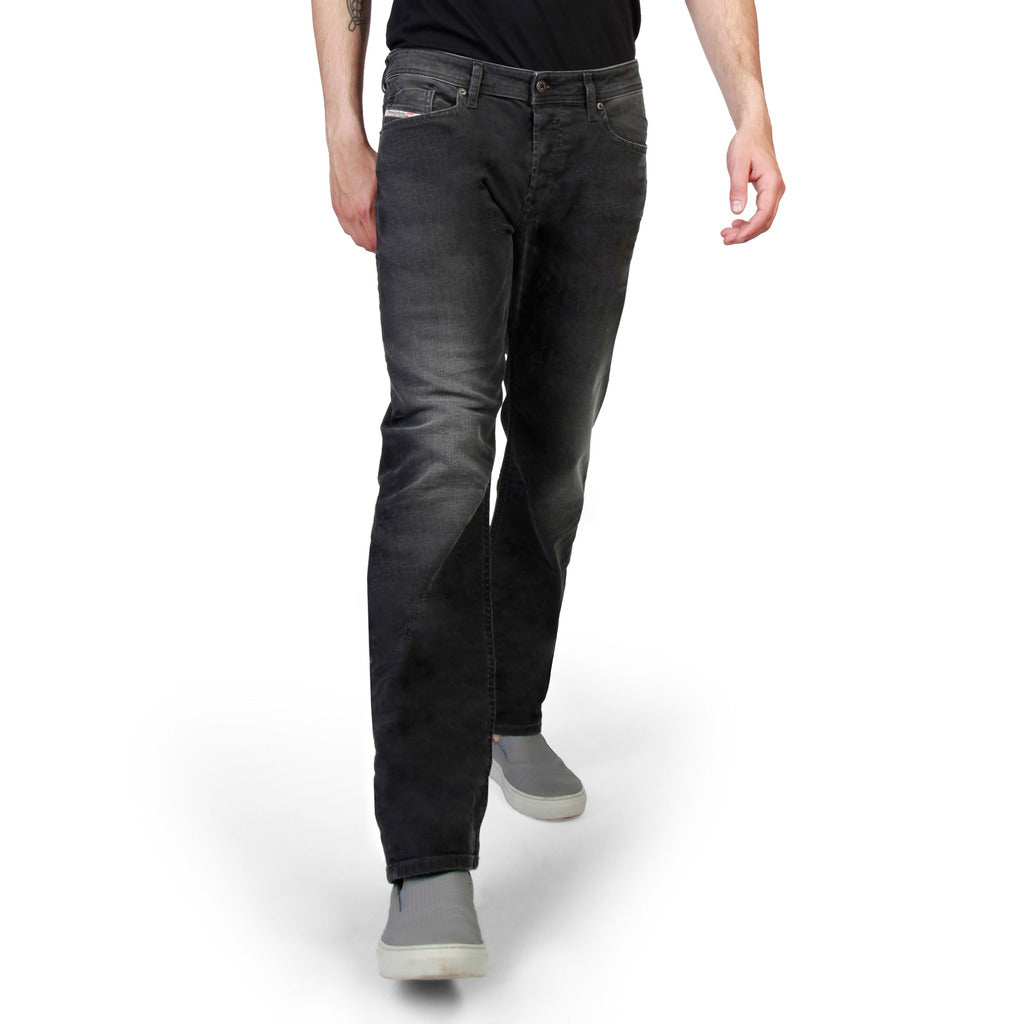 Abbigliamento Jeans Diesel - WAYKEE_00S11B_R9F66 Marche Famose