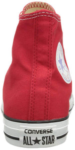 Converse All Star Hi, Sneaker Unisex - Adulto, Rosso (Varsity Red), 40 EU Marche Famose