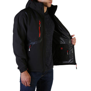 Abbigliamento Giacche Geographical Norway - Tinin_man Marche Famose
