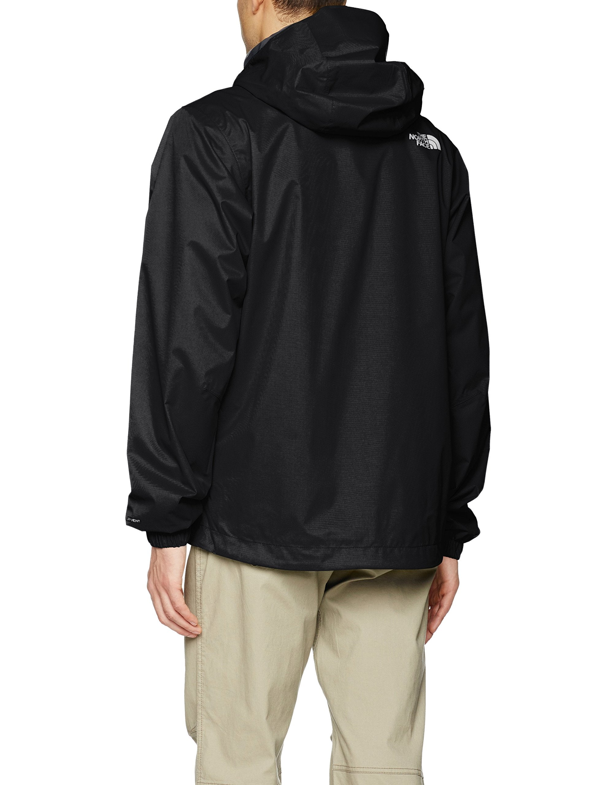 The North Face Giacca a Vento Softshell M Quest Jkt Uomo