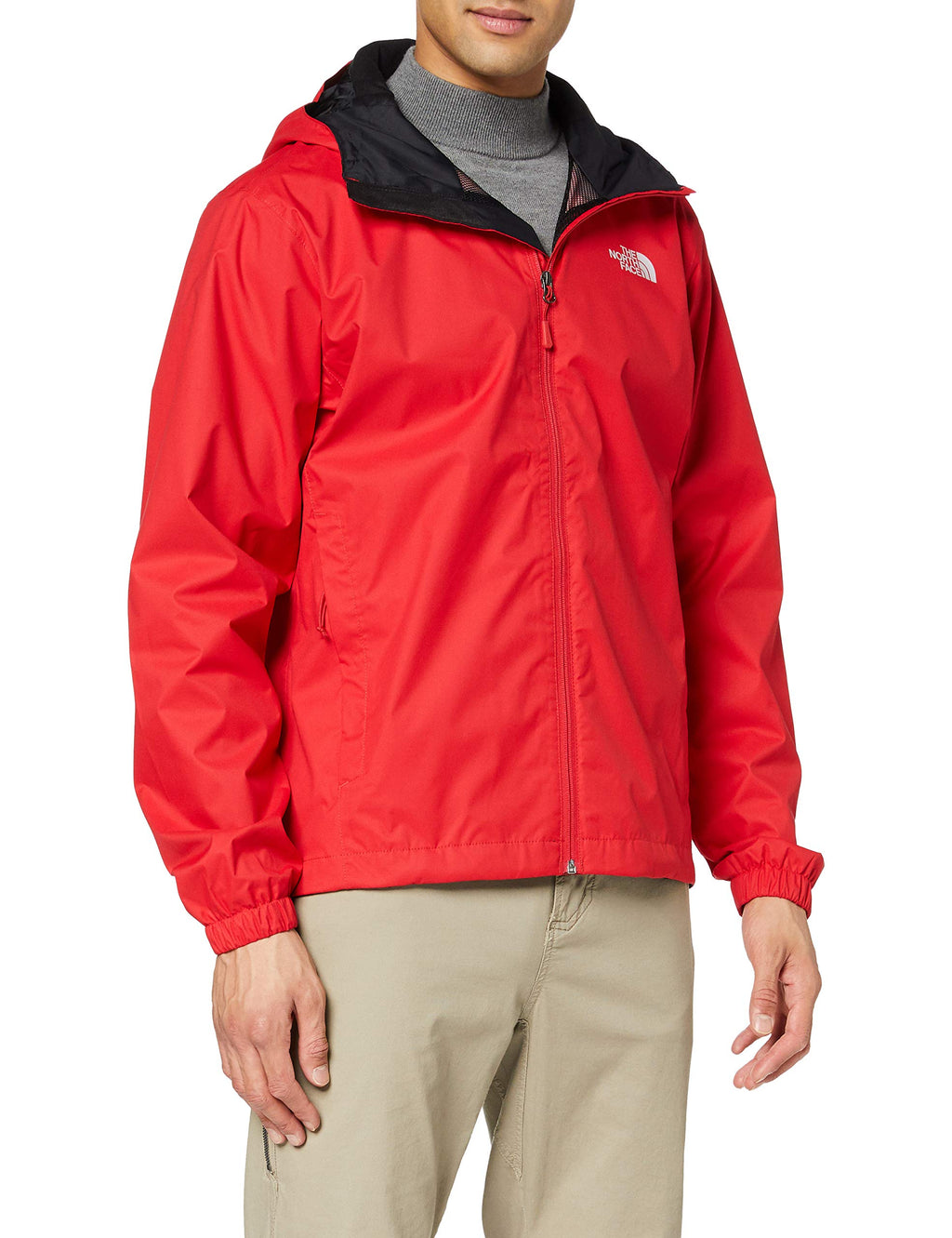 Sport The North Face M Quest Jkt, Giacca Impermeabile Uomo Marche Famose