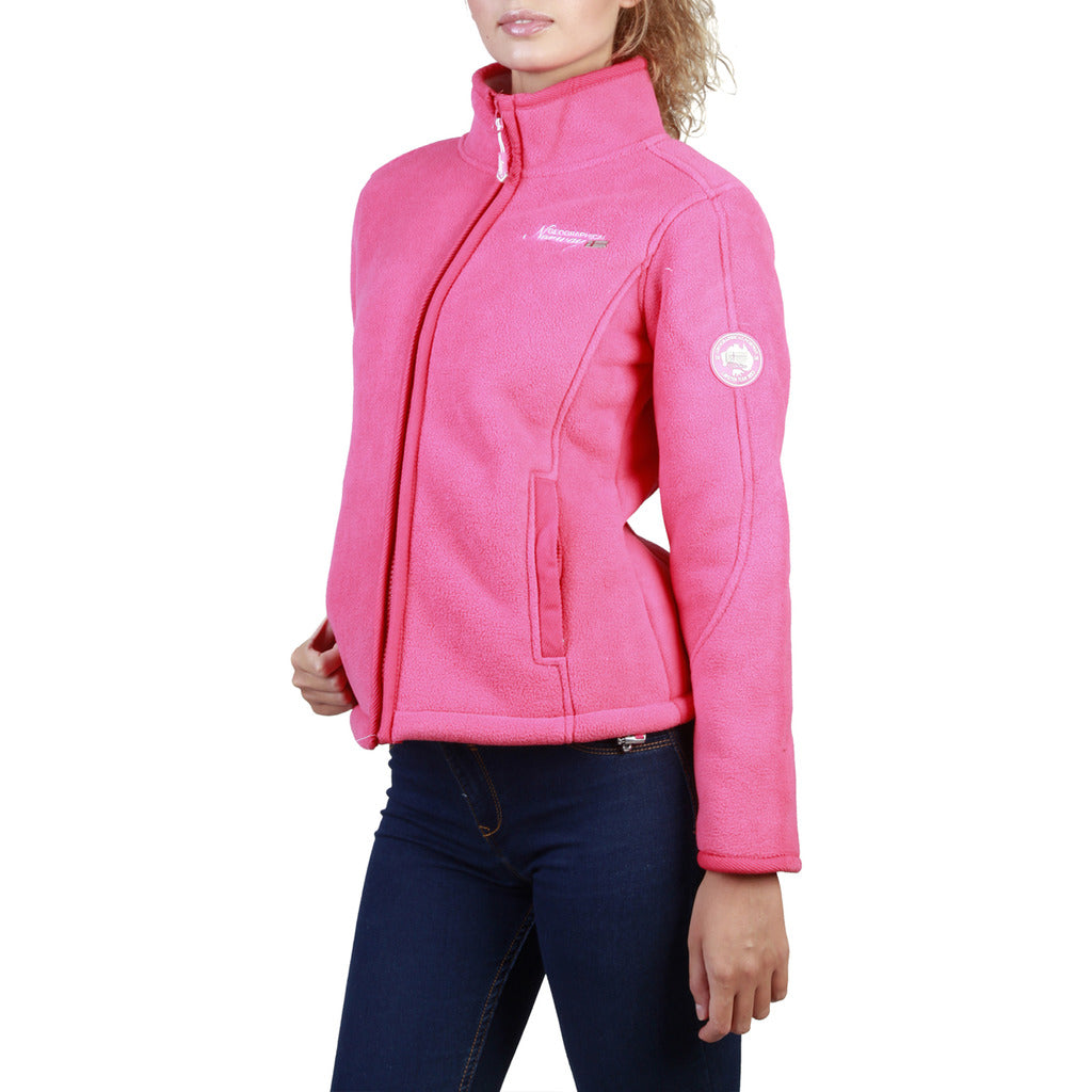 Abbigliamento Felpe Geographical Norway - Tapir_woman Marche Famose