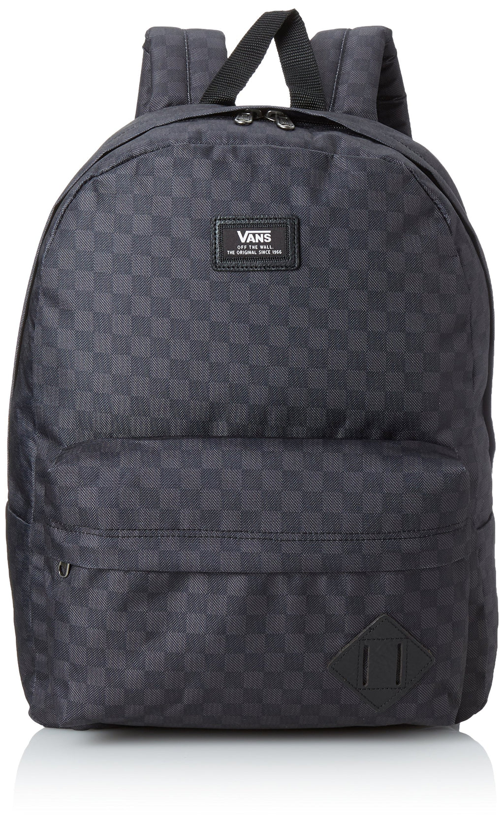 Vans Old Skool Ii Backpack Zaino Casual, 42 Cm, 22 Liters, Nero (Black/Charcoal) Marche Famose