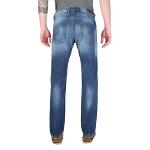 Abbigliamento Jeans Diesel - BELTHER_L32_00S4IN Marche Famose