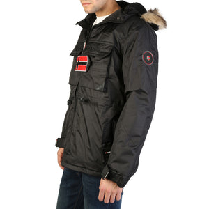 Abbigliamento Giacche Geographical Norway - Bantou_man Marche Famose