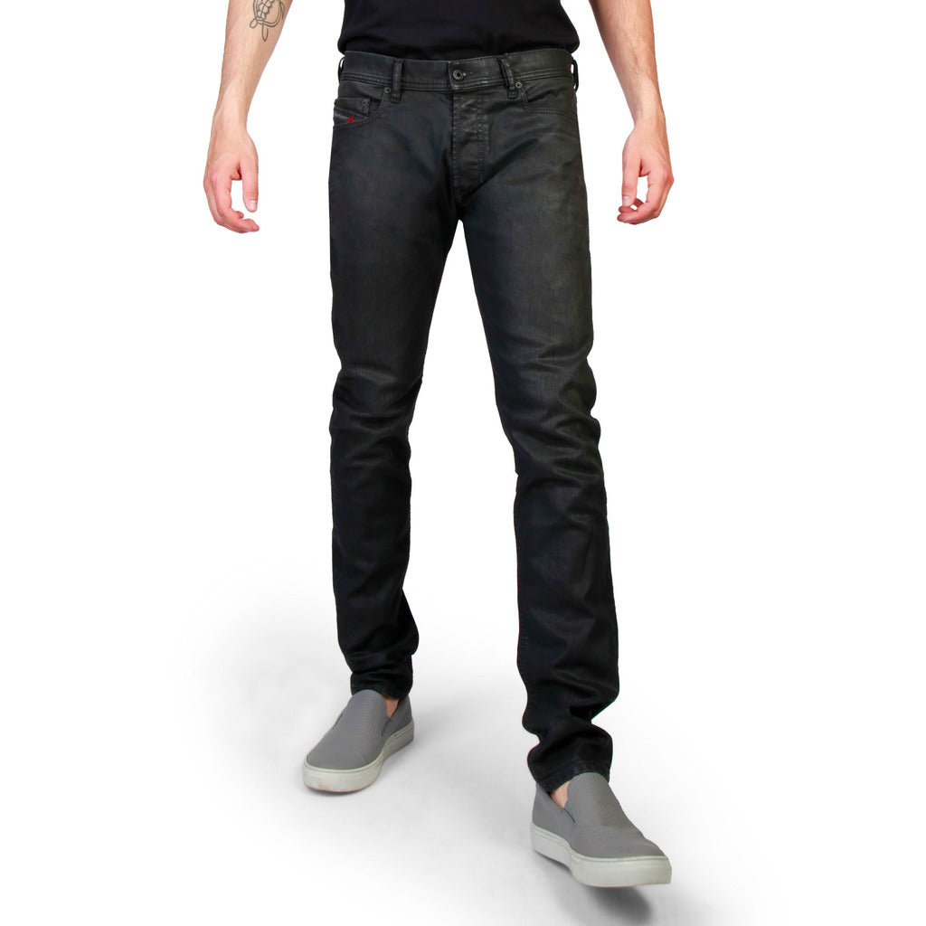 Abbigliamento Jeans Diesel - TEPPHAR_00S3JY_0679T Marche Famose
