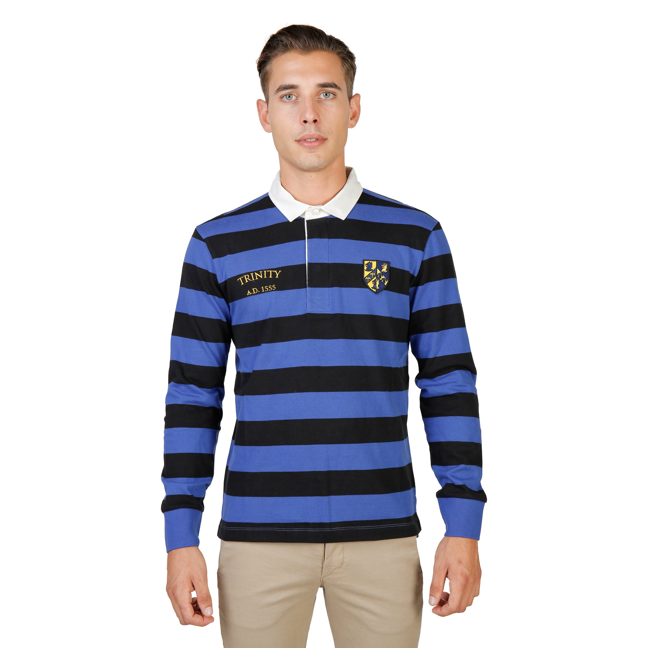 Abbigliamento Polo Oxford University - ORIEL-RUGBY-ML Marche Famose