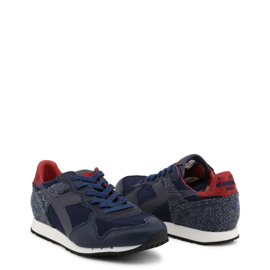 Scarpe Sneakers Diadora Heritage - TRIDENT_TWEED_PACK Marche Famose