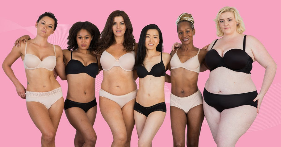 The underwear over 1500 women have been waiting for is here!