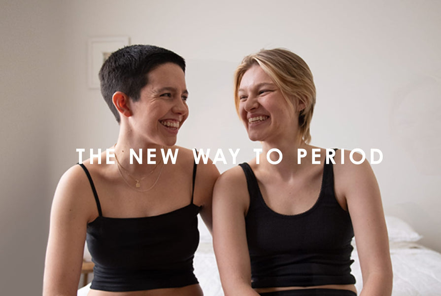 The New Way To Period