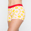 Load image into Gallery viewer, Hipster Boyshort - Pink Lemonade Moderate-Heavy Absorbency